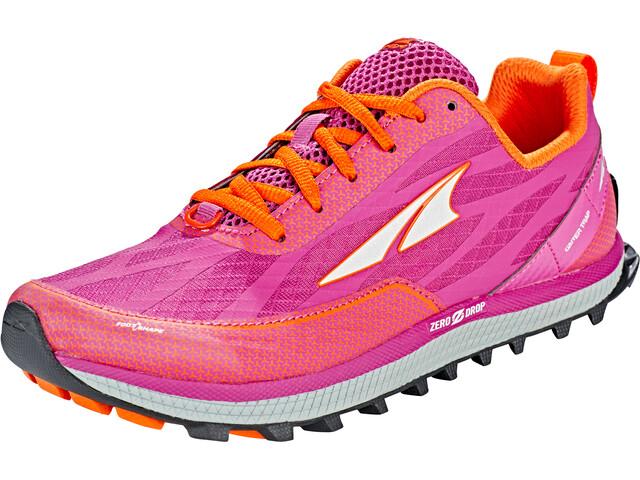 Altra Superior 3.5 Zapatillas running Mujer, pink
